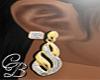 📷. Porsh|Earrings