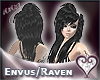 [wwg]Envus-raven/silver