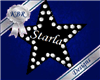 Starla's Custom Star