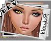 KD^MARIA 2TONE HEAD [PL]
