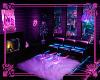 !R! Neon Lounge W/Furni