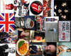 [AR]British Icons Poster
