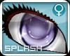 'S Glass-Doll Lavender