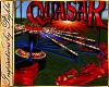 I~Quasar Ride