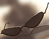 Aley Glasses Brown
