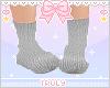 ・゚✧ Totoro Socks