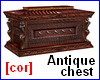 [cor] Antique chest