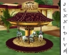 Ornate Carousel