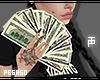 † Money
