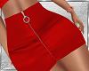 Red Skirt RL