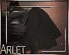 Yolinet Black Sleeves