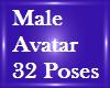 Liam Avatar