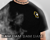 c Smiley shirt zx