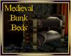 Medieval Bunk Beds