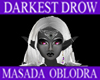 [M] Drow Female 02
