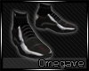 [OM]Male Shoes Mesh