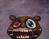 F' Yeezy Bear Art