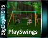 [BD]PlaySwings