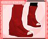 HK  Himawari Boots