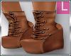 REV0LUTII0N Boots