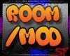 Room Mod Sounds