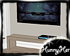 Apartment TV Stand