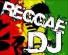 Reggae DJ VB