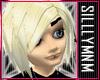 (m)nekku- blonde