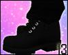 Dib Boots