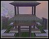 Japanese Pagoda No Pose