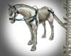 Animated Bareback Horse