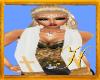 Priestess White Stole