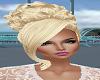 Evenings Blond Hair