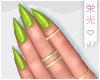 e Lime Nails