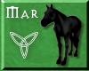 ~Mar Fairy Horse Black
