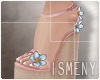 [Is] Wedges Sandals Mix1