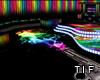 Room. Rainbow.