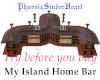 My Island Home Bar