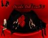 *Kat* Devils Doll Sofa 6
