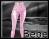 Pink Sparkle Jeans