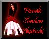 *A* Shadow Akatsuki (F)