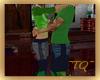 ~TQ~kiss me im irish F