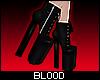 ALV - Black Boots