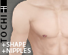 #T Nipples+ #Point Pale