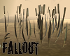 Fallout Cattails