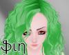 [ֆ] Curls - Green