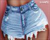 ❥Distressed Shorts RLS