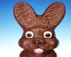 ENS Choco Bunny