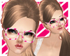 *Pinkky Glasses*