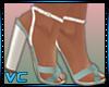 Anais Sandals